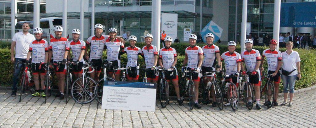 Team Diabetes 2016