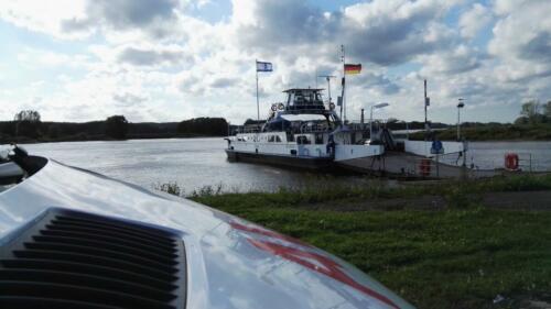 20170911 163000 TDWCM München E2 18 Darchau ved Elben