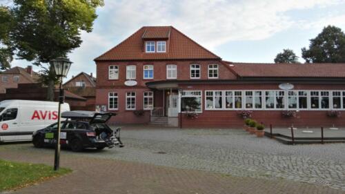 20170911 173030 TDWCM München E2 25 Hotel Fafen Hitzacker (Elbe)