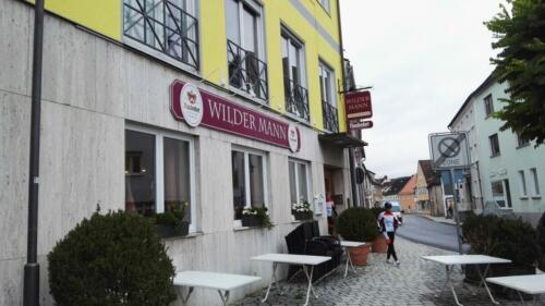 20170915 074511 TDWCM Pfreimd Hotel Gasthof Wilder Mann2