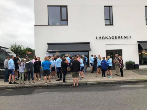 20190616-074800 TMAW Turen start Lagkagehuset