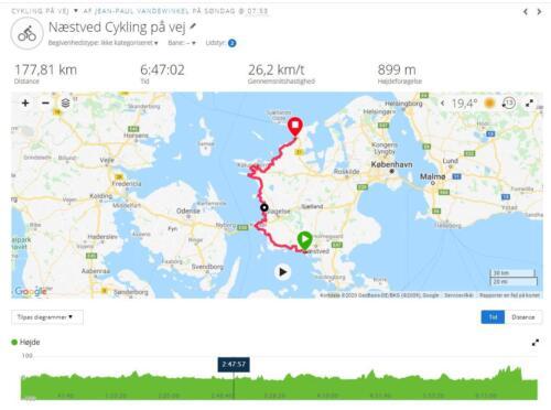 20200628 030000 SR20BUS Sjælland Rundt E2